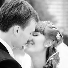 Wedding photographer Ilya Mitich (ika2loud). Photo of 25.01.2014