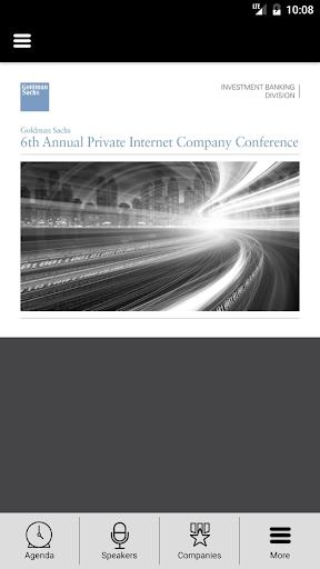Private Internet Company Conf.