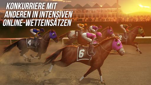 Photo Finish Horse Racing APK MOD screenshots 2