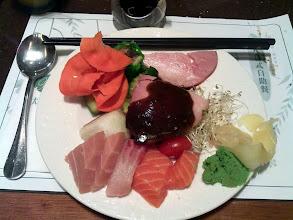 Photo: all you can eat, víc jsem toho nestihl nfotit :D