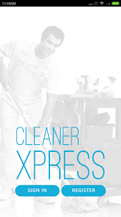 Cleaner Express- screenshot thumbnail