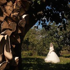 Wedding photographer Tatyana Muminova (Kalinina). Photo of 08.08.2016