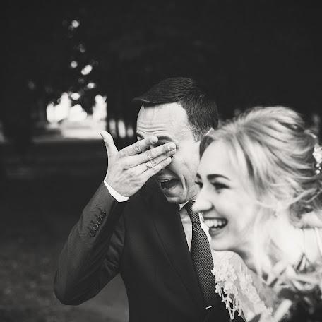 Свадебный фотограф Александра Макарова (Aleksaa). Фотография от 15.01.2018