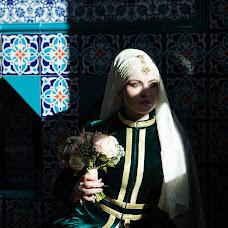 Fotógrafo de bodas Yuriy Evgrafov (evgrafovyiru). Foto del 12.09.2017