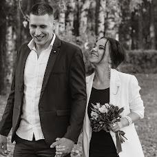Wedding photographer Vladislav Kokin (Kokin). Photo of 18.10.2018