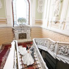 Wedding photographer Aleksey Averin (alekseyaverin). Photo of 07.06.2018