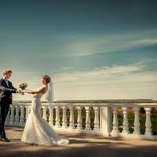 Wedding photographer Dmitriy Davydov (Davidoff). Photo of 29.03.2015