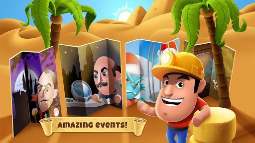 Diggy's Adventure  {cheat|hack|gameplay|apk mod|resources generator} 5
