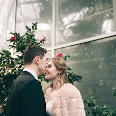 Wedding photographer Viktoriya Berngard (VBerngard). Photo of 15.01.2017