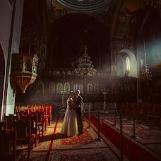 Wedding photographer Stathis Komninos (Studio123). Photo of 09.03.2017
