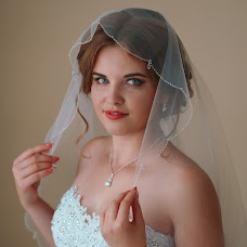 Wedding photographer Elena Ryazapova (RyazapovaElena). Photo of 26.04.2017