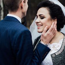 Wedding photographer Vitaliy Koval (KovalArt). Photo of 07.01.2018