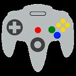 64 Emulator Icon