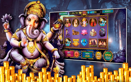 Indian Mysteries: Casino Slots