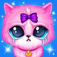 Merge Cute Animals: Cat & Dog icon