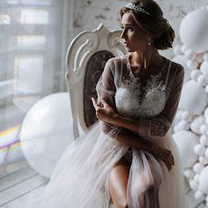 Wedding photographer Yana Aleksandrova (Aleks). Photo of 24.10.2017