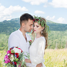 Wedding photographer Anastasiya Zubkova (Nastya6625). Photo of 25.09.2015