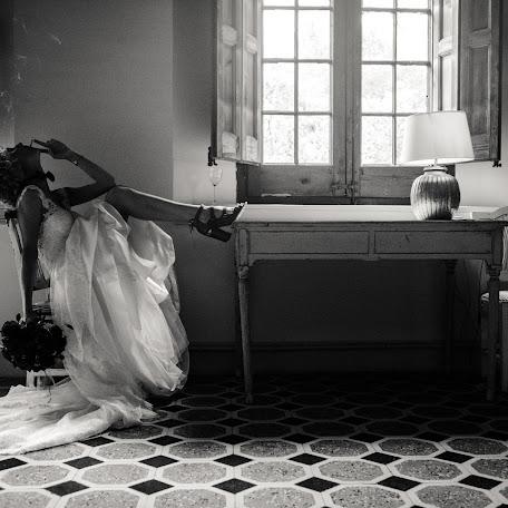 Wedding photographer Andrea Gaspar fuentes (Blankowedding). Photo of 19.09.2017