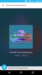 Smooth Jazz Expressions- screenshot thumbnail