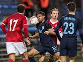 Euro U21, l'Angleterre bat la Slovaquie 2-1