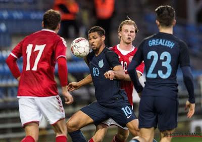 Euro U21: l'Angleterre renverse la Slovaquie