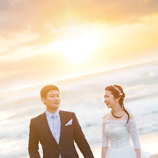 Wedding photographer Roy Wang (royman882003). Photo of 08.05.2018