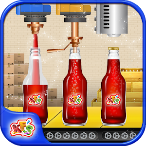 Cold Drinks Factory - Chef