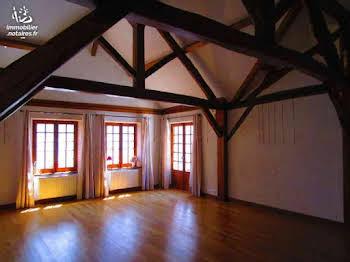 Maison 4 pièces 99,66 m2