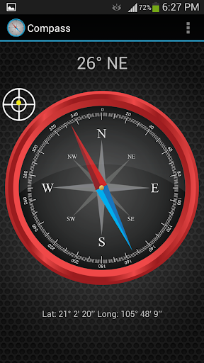 Accurate Compass 2.0.5 screenshots 2