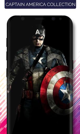 Superheroes Wallpapers 1.4 3