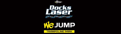 Docks Laser Rouen