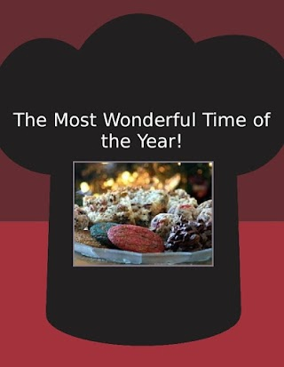 The Most Wonderful Time of the Year!