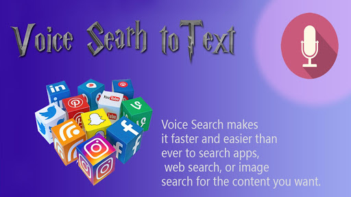 voice search to text Image to text all apps hack tool