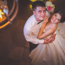 Wedding photographer Sergey Kovalchuk (kovalchukfoto). Photo of 27.02.2017