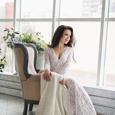 Wedding photographer Roman Penderev (Penderev). Photo of 28.03.2018