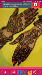 Latest Mehndi Designs 2017 APK Download – Free Art & Design APP for Android 2