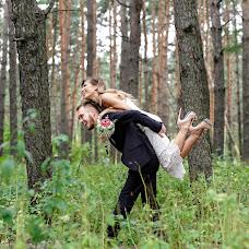 Wedding photographer Denis Bukhlaev (denistyle). Photo of 28.05.2017