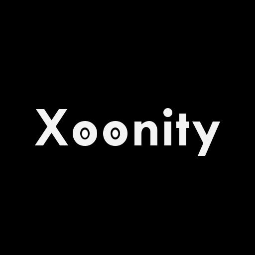 Xoonity avatar image