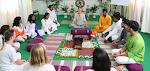 200 Hours Yoga Teachers Training| Ekattva Yogshala India