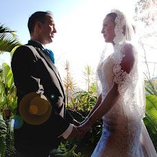Wedding photographer Oswaldo García (oswaldogarca). Photo of 10.03.2017