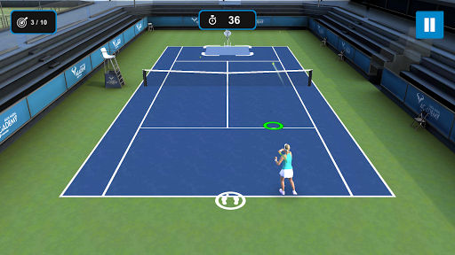 Australian Open Game 2.0.3 screenshots 6