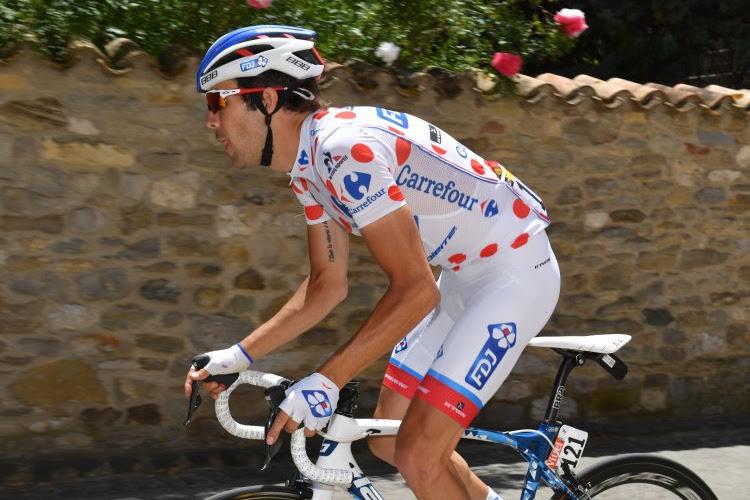 """Pinot: """"Battre Contador est spécial pour moi"""""""