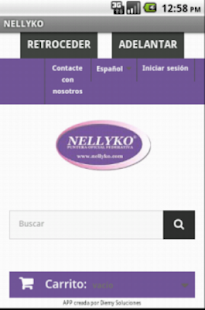 Nellyko- screenshot thumbnail