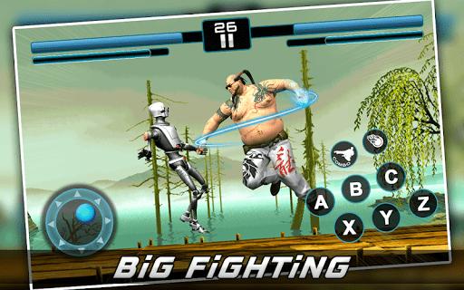 Big Fighting Game  screenshots 6