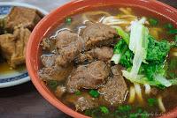范姜川味牛肉麵