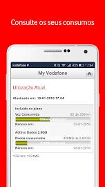 My Vodafone Screenshot 2