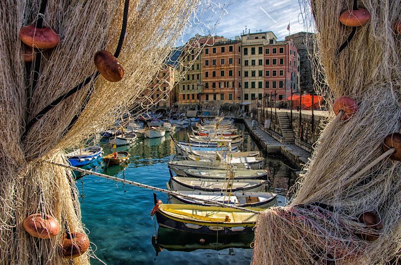 Fra le reti.... di Gian Piero Bacchetta
