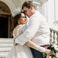 Wedding photographer Mariya Malgina (Positiveart). Photo of 12.08.2018