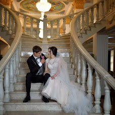 Wedding photographer Vladimir Kulakov (kulakov). Photo of 30.07.2018