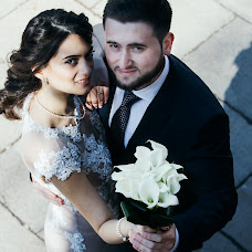 Wedding photographer Lesha Ubilava (leshaubilava). Photo of 09.05.2017